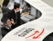 Борсата в Токио обърна тенденцията