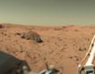 НАСА: На Марс може да е имало живот