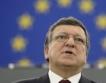 Последната реч на Барозу