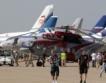 Сделки за $16 млрд. на авиосалона в Русия
