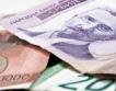 Срив на сръбския динар