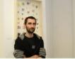 Димитър Шопов откри изложба във Виена
