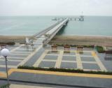 Бургас открива реновирания Мост