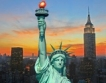 Статуята на Свободата  отново е отворена