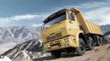 КЗК одобри концентрацията на Daimler AG  и ОАО Камаз