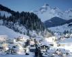 Хотелите в зимните курорти - скъпи и празни