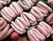 Ветеринари затвориха нелегален цех за колбаси