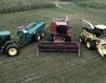 Земеделска техника няма да се купува над пазарната стойност