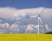 Девет района подходящи за ветрогенератори
