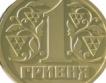 Украинската гривня се срина спрямо долара
