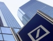 По-малки бонуси в Deutsche Bank