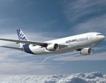 Бразилия забрани кацане на Airbus A380