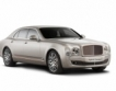 Първият хибрид на Bentley