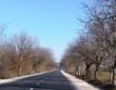 Ремонтират пътя пътя към Златишкият проход