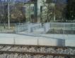 Мащабен ремонт на жп гара Шумен