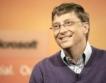 Гейтс продава акциите си от Microsoft