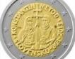 Литва сече евро монети