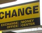 НАП проверява обменни бюра
