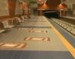 Тестове на метролинии - летище и Бизнес парк - януари 2015