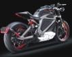 Harley-Davidson прави електромотор