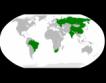 Колко производителни са държавите от БРИКС?