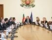 А.Гълъбов: Основният риск е липсата на оставка
