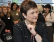 Кр. Георгиева: Европа очакваше Орешарски да ме подкрепи
