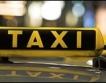 Удължи се възрастта на такситата до 15 години