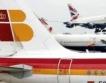 Iberia съкращава 1600 работни места