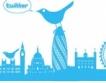 Facebook & Twitter: Приходи и служители