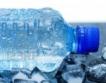Бутилки  за минерална вода от тръстика