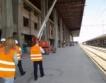 3 млн.лв. за ремонт жп гара Стара Загора