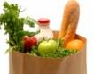 Спад на световните цени на храните