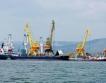 Пристанище Бургас с нов директор