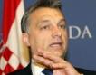 Орбан против имиграционното законодателство