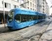 Лек ръст в транспортните услуги