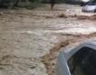 Порой и наводнение в Берковица