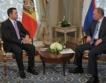 Молдова & Русия засилват сътрудничеството