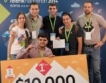 Български екип спечели Telerik Hackathon 2014
