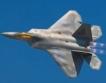 В бой над Сирия невидимият F-22 Raptor