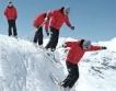 143 000 румънци на ски в Австрия