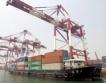 Срив на германския износ през август