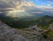 България в 9 туристически района