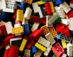 Разрив между Lego и Shell