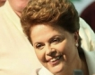 Дилма Русеф срина борсата в Сао Пауло