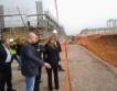 София:Петте сгради от завода за отпадъци се строят