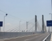 Преасфалтират Дунав мост 2