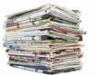 Теми и заглавия от вестниците