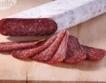 Конско месо в българска луканка