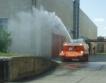 Одобрени проекти срещу пожари и наводнения
